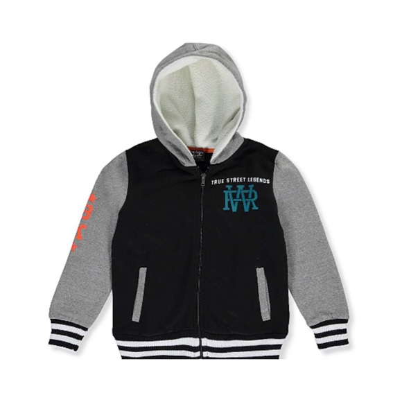 943c806f0 Rocawear Jackets   Coats
